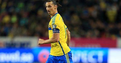 Das ist Zlatans Traumelf und kein Deutscher ist dabei!