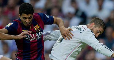 """Luis Suarez: """"Das ist mein härtester Gegenspieler!"""""""