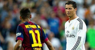 6 spannende Fakten über Neymar!
