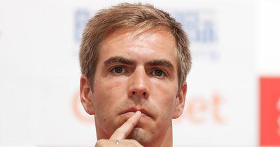 Deshalb war Lahm stinksauer nach dem Unentschieden gegen Frankfurt!