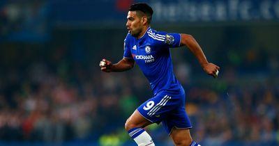 Transfer-Check Chelsea London