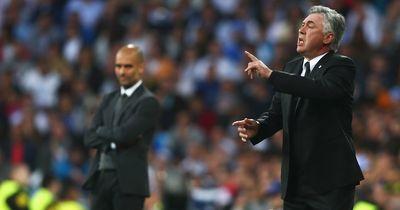 Diese Klubs würde Carlo Ancelotti gerne trainieren