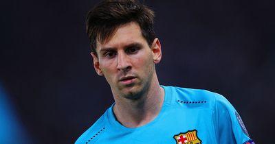Das sagte Ronaldo nun über Lionel Messi!
