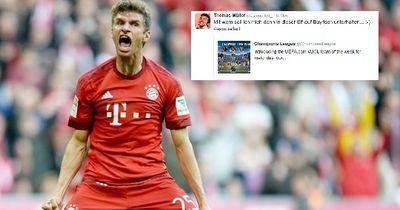Darum war Thomas Müller mit seiner Berufung in die Elf der Woche unzufrieden!