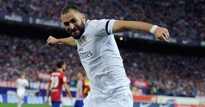 Real Madrid auf Stürmer-Suche!