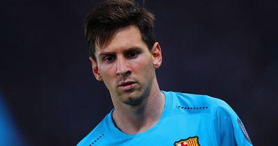 Transfernews aus Barcelona!