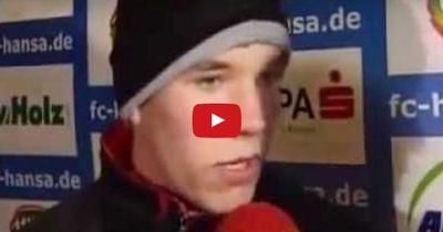 Darum hassen sich Zlatan und van der Vaart! Die Videos der Woche