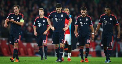 Diese Stars könnten den FC Bayern noch im Winter verlassen!