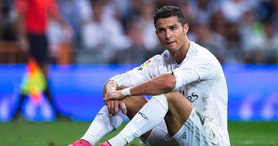 Diese Spieler hasst Ronaldo so richtig!