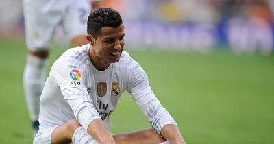 Christiano Ronaldo vor Abschied bei Real Madrid?