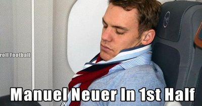 So lacht das Internet über die Packung von Arsenal London!