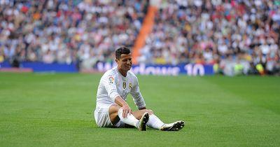 Wie sieht die Zukunft von Cristiano Ronaldo aus?