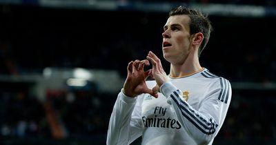 5 Fakten über Gareth Bale