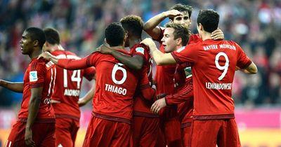 Enthüllt: Die Gehaltsliste des FC Bayern München!