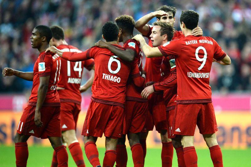 FC Bayern München: Wieder Zoff um Robben