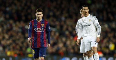 """Rivaldo: """"Ronaldo und Messi sind nicht die besten der Welt"""""""