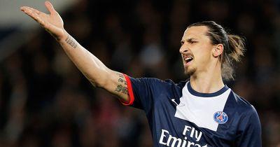Ancelotti: Diesen Zoff mit Zlatan gab es mal in der PSG-Kabine