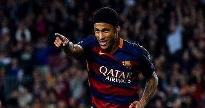 Könnte dieses junge Talent der neue Neymar werden?