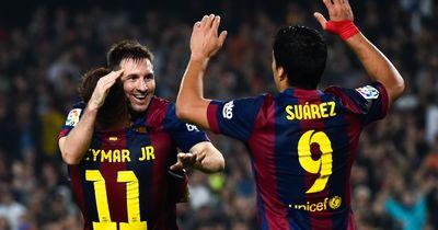 Heißes Gerücht: Wird Kaka demnächst bei Barca spielen?
