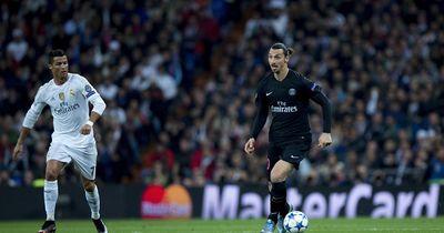 """Zlatan Ibrahimovic: """"Bei PSG gibt es nur einen Boss!"""""""