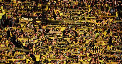 Dortmund will die Europaleague gewinnen!