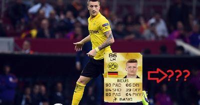 Fifa 16: Diese BVB-Stars erwartet im Winter eine fette Aufwertung!