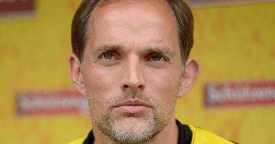 Transfernews aus Dortmund!
