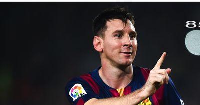Messi wäre angeblich bereit, in England zu spielen