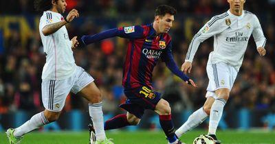 Lionel Messi: Sein Bruder nimmt den Weltfußballer in Schutz