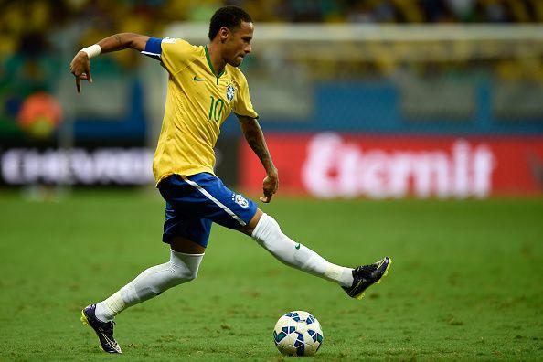 Die 10 Besten Mittelfeldspieler Der Welt