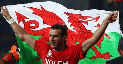Das sind die Lieblingsspieler von Gareth Bale.