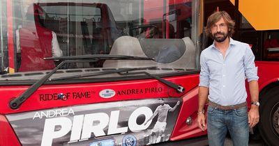 Spielen Ronaldinho und Pirlo bald in der Türkei?