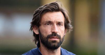 Spielt Pirlo bald mit unseren Nationalspielern?
