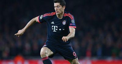 Plant Lewandowski wirklich seinen Abschied aus München?