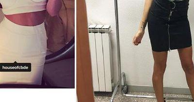 Die heißesten Selfies der Spielerfrauen der Bundesliga