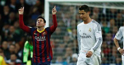 Ex-Barça-Präsident meint: Dieser Spieler ist jetzt gleichauf mit Ronaldo