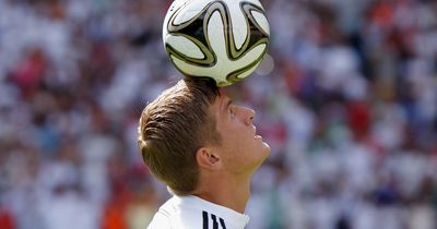 Toni Kroos: Ich fühle mich wohl bei Real Madrid