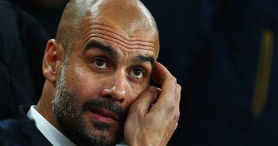 Focus berichtet: Die Entscheidung über Pep Guardiola Zukunft ist gefallen!