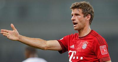 Ist Thomas Müller im Sommer weg?