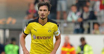 Dieser BVB-Star wird von Bayern umworben!