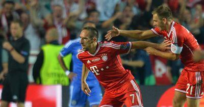 Die Akte Ribery: Kommt bald der Bayern-Knipser?