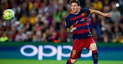 3 Fakten, die du noch nicht über Messi wusstest!