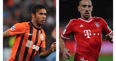Douglas Costa vs. Franck Ribery: Wer hat Linksaußen die Nase vorn?