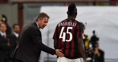 Mario Balotelli: Kommt er oder kommt er nicht?