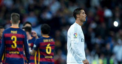 Gerüchte über Ronaldo!