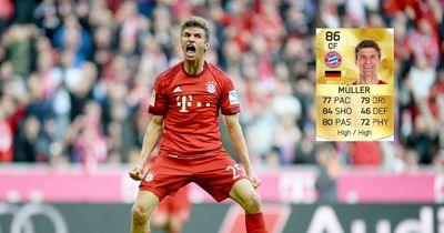 FIFA 16: Das sind die besten Bundesliga-Stürmer!
