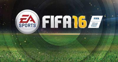 Das Fifa16 Team der Woche!