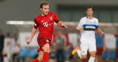 FC Bayern München: Das geht grade bei den Bayern