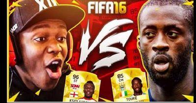 Fifa 16: Geiles Match zwischen KSI und Yaya Toure!