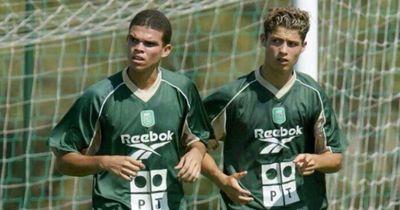 So könnte Sporting Lissabon heute auflaufen, hätten sie ihre Stars gehalten!